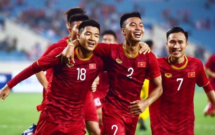 Đội tuyển U23 là lứa cầu thủ kế cận đội tuyển Quốc gia.