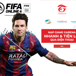 nap the fifa online