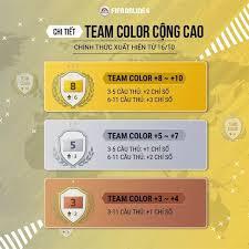 team color fo4 7
